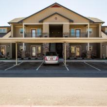 Star Idaho, Multifamily, Apartments, Pavedrain
