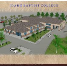 Idaho Baptist College Civil Engineering Project